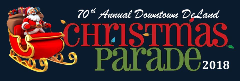 Deland Christmas Parade